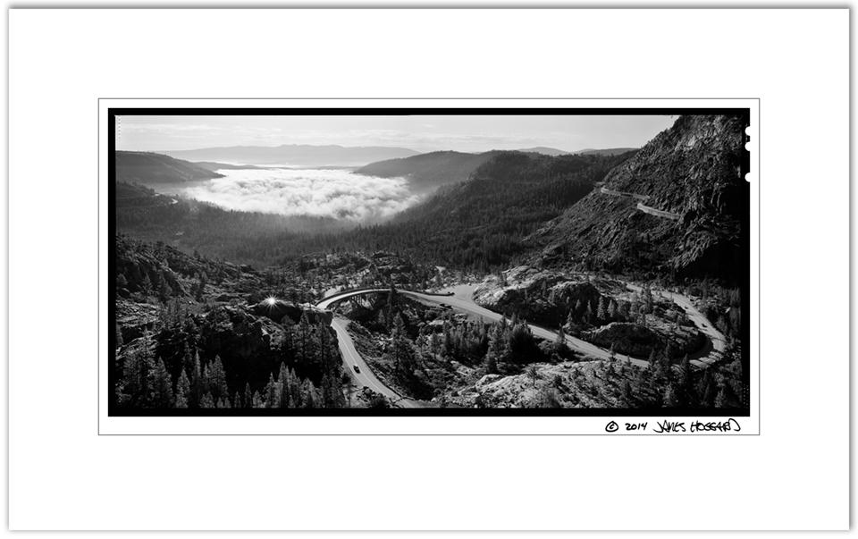 Donner-Lake-Foggy-Sunburst