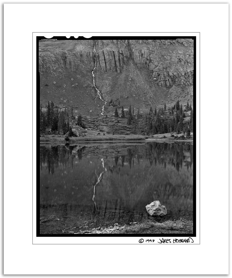 Ice-Lake-Waterfall-Reflection