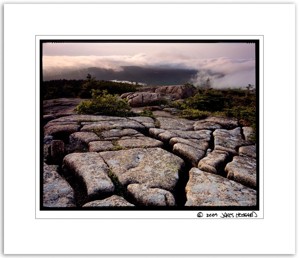 Cadilac-Mtn-Granite