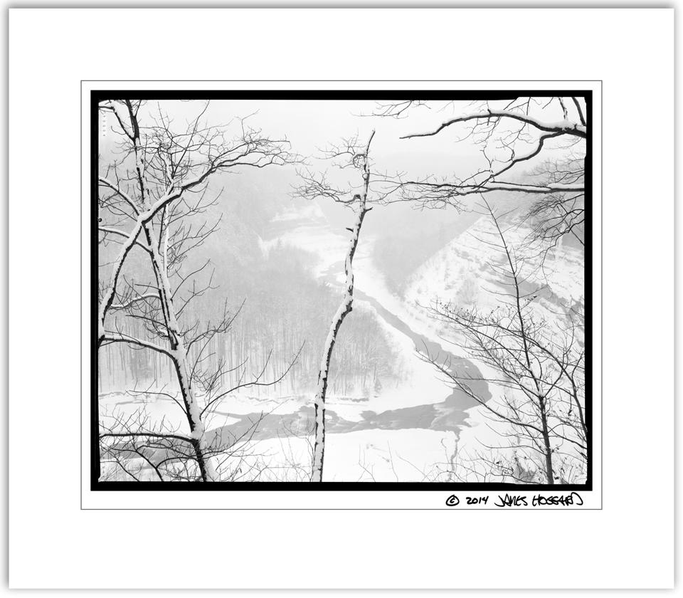 Kayak-Curve-Winter
