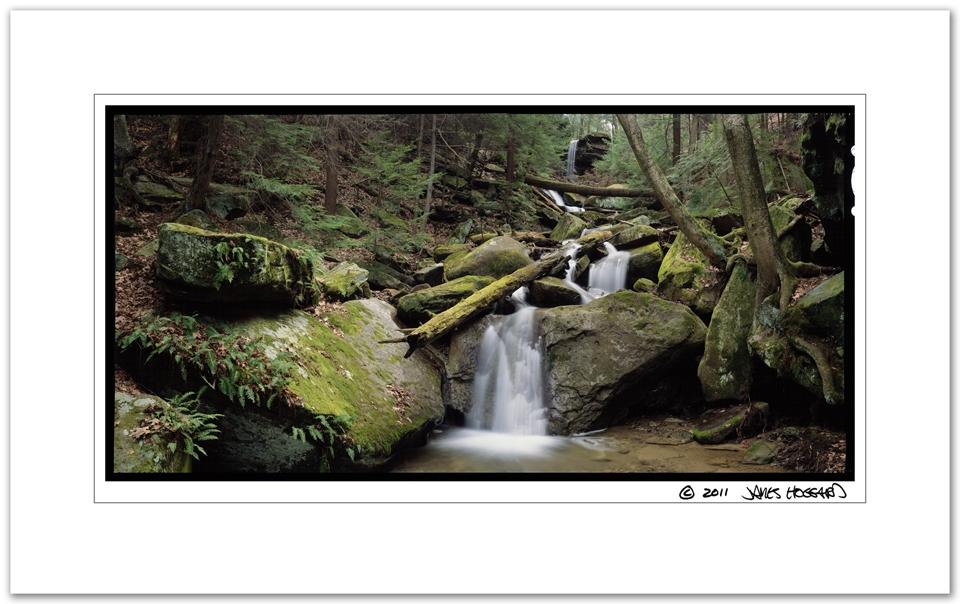 Kildoo-Falls