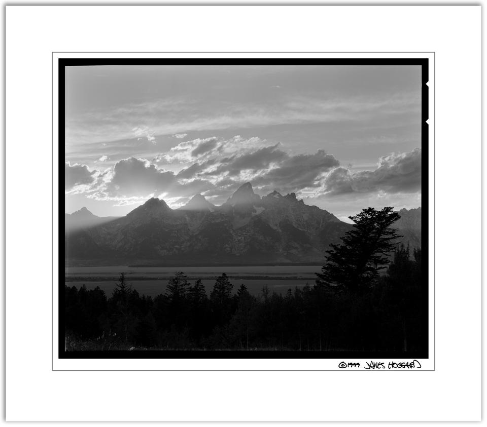 Teton-Sunburst