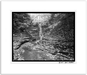 Sheridan Falls Gorge2